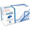 Evolve 300 Nitrile Gloves 300/Bx Medium