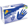 BeeSure Nitrile SuperSlim Gloves Large 300/Bx