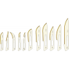 Stainless Steel Surgical Blades (Sterile)