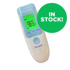 Infrared Touchless Thermometer JXB-183