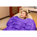 DentaCalm Weighted Blanket