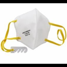 Sekura Fold-Flat N95 Respirator Masks