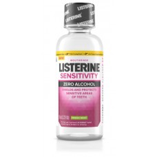 Listerine Sensitivity Mouthwash