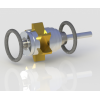 Kavo 635B / 635BR / 637B Replacement Turbine