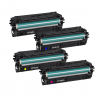 HP Compatible 508A Toner Cartridges