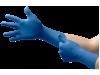 UltraSense EC Blue Nitrile Gloves