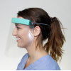 Protective Face Shield - Basic