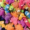 Treasure Chest - Plush Toys Refill