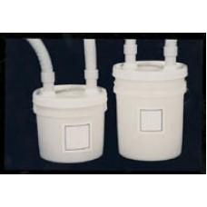 Trap - Eze Plaster Trap - Kit 3.5 gallon