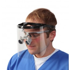 Bio-Mask Face Shield with 10 Shields